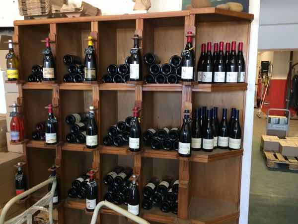 Many choices of best value wine in France found in Estezargue