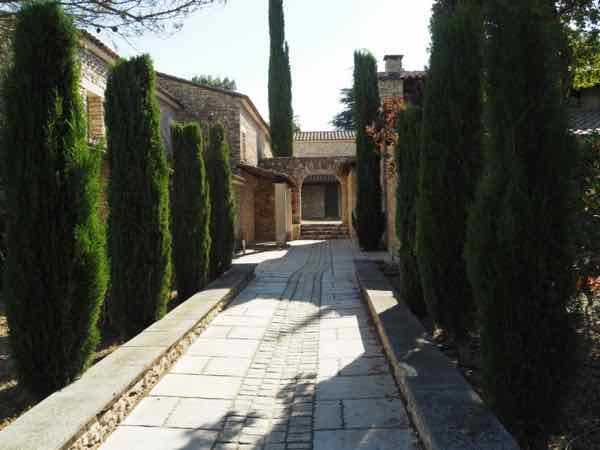My house in Provence: La Bastide des Chenes in Gordes , France