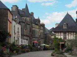Rocherfort-en-terre, France