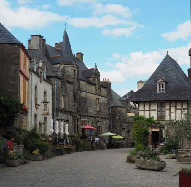 Rocherfort-en-terre, France
