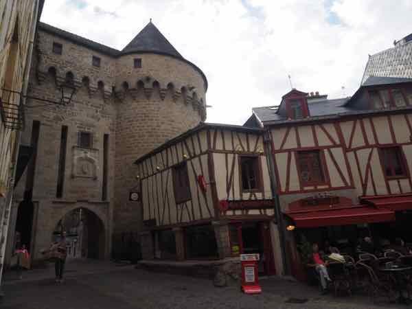 Vannes, France. J Chung