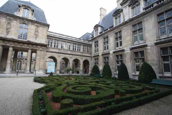 Musée Carnavalet, Paris. J Chung