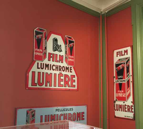 Lumiere products (J Chung)
