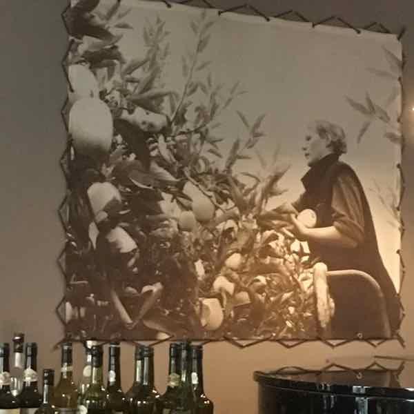 Pomze Restaurant dining room (J. Chung)