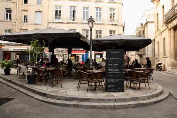 Esprit Vin in Montpellier