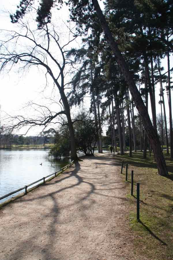 Bois de Boulogne, Paris (J. Chung)
