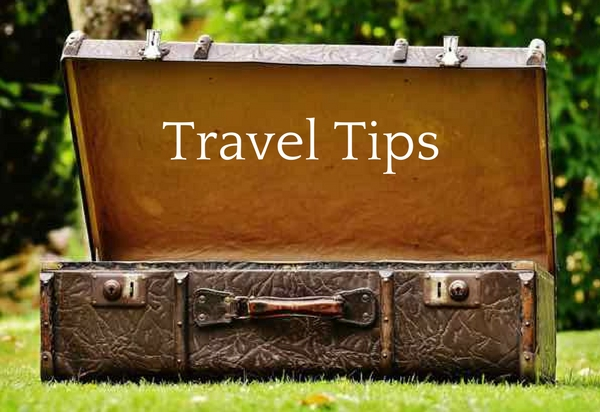 Travel Tips From FranceTravelTips.com