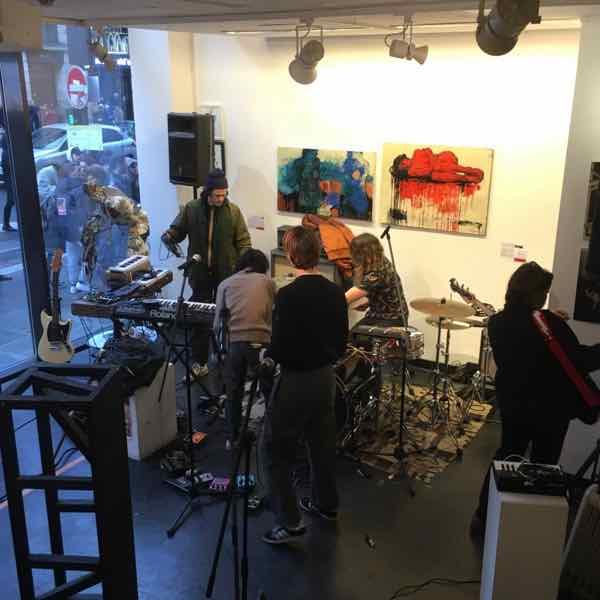 59 RIvoli performance area (J. Chung)