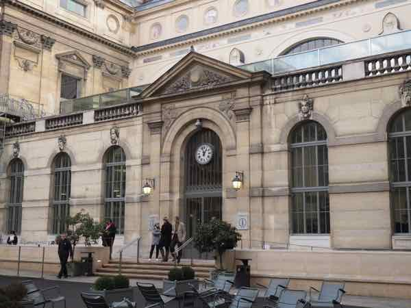 National Library of France: Richelieu Site