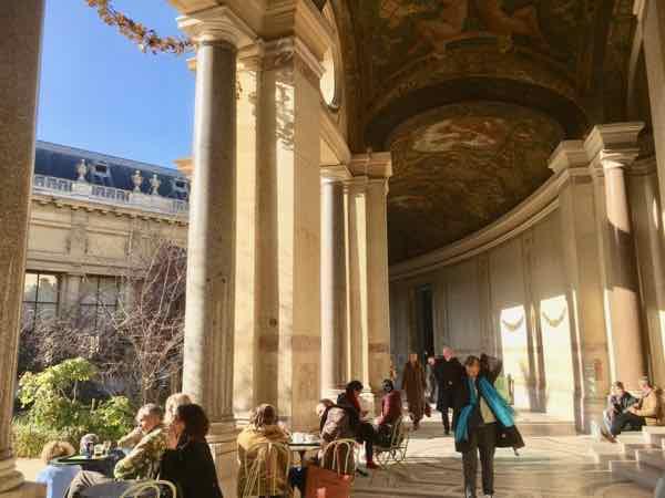 Petit Palais (J. Chung)