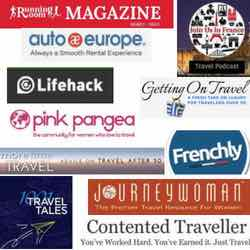 France Travelling Tips: Featured in