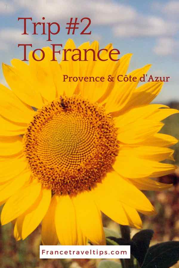 rip #2 to France_ Provence and the Côte d'Azur