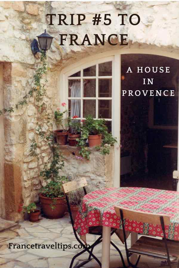 Trip #5 To France_ Provence