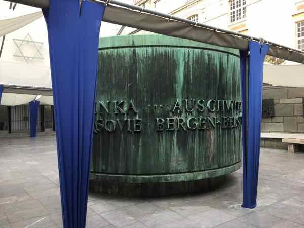 Memorial de la Shoah (Holocaust Museum)