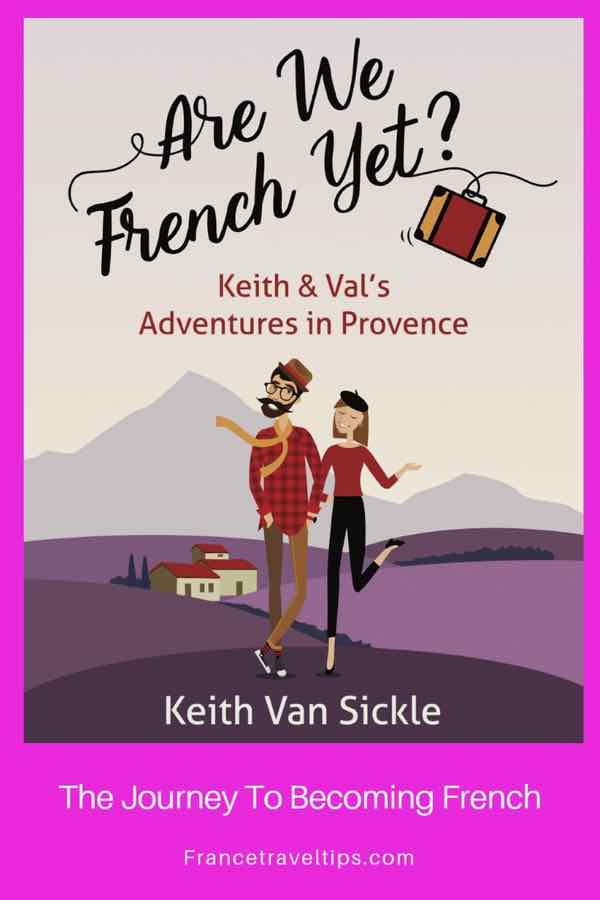 The Journey To Becoming French