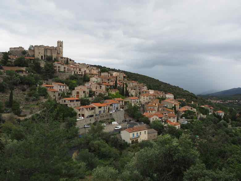 Eus, France-One Of The Most Beautiful Villages In France (J. Chung)