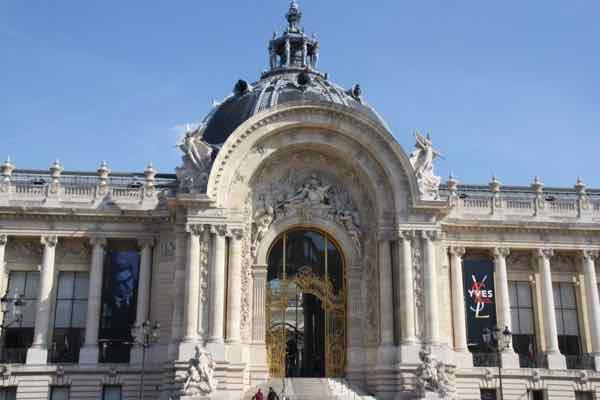 Petit Palais, Paris (J. Chung)