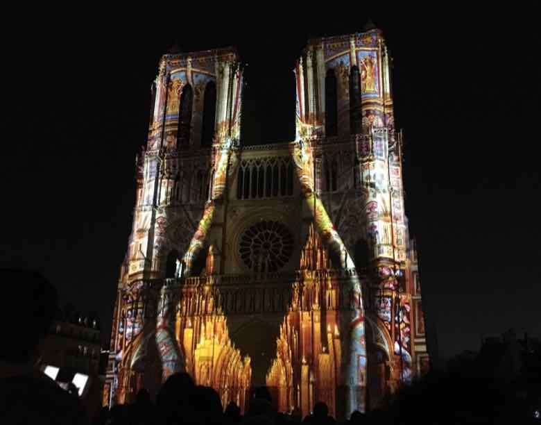 Dame de Coeur-Notre Dame (J. Chung)