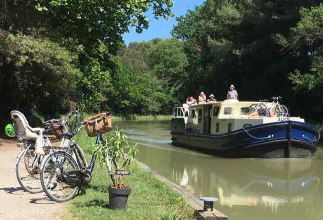 Epanchoir de Foucaud-Canal du Midi (J. Chung)