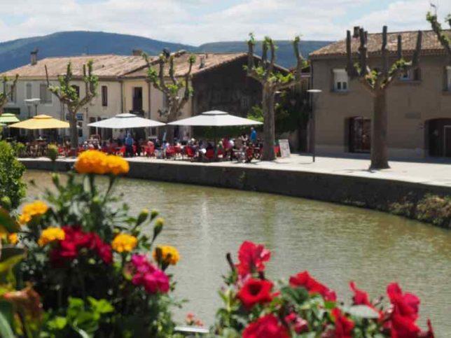Trebes-Canal du Midi (J. Chung)