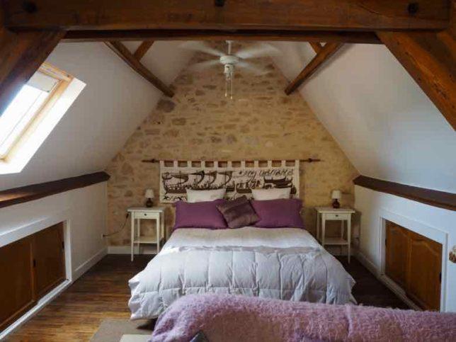 Beynac Airbnb (J. Chung)