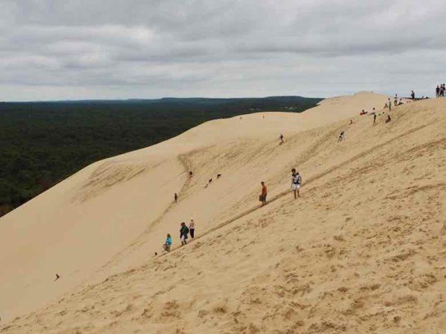 Dune du Pilat (J. Chung)