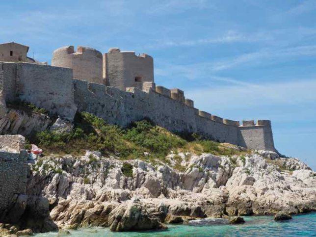 Chateau d'If (J. Chung)