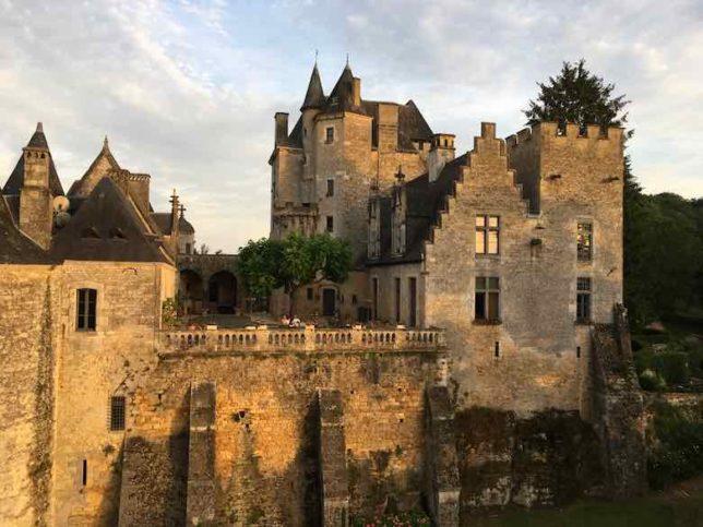 Chateau de Fayrac (J. Chung)