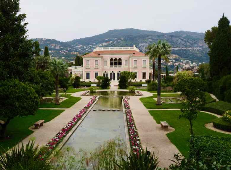 Villa Euphrussi de Rothschild (J. Chung)