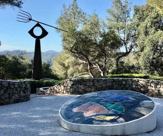 Fondation Maeght Foundation
