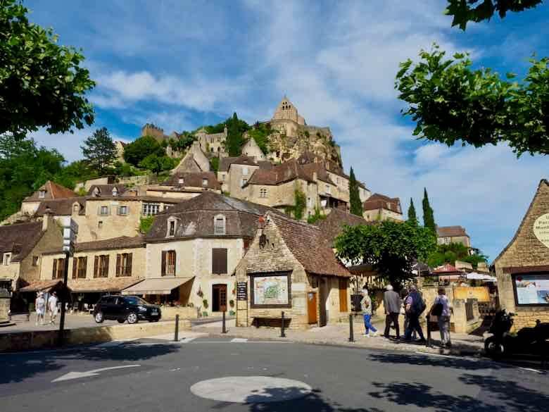 Beynac-et-Cazenac, Nouvelle-Aquitaine (J. Chung)