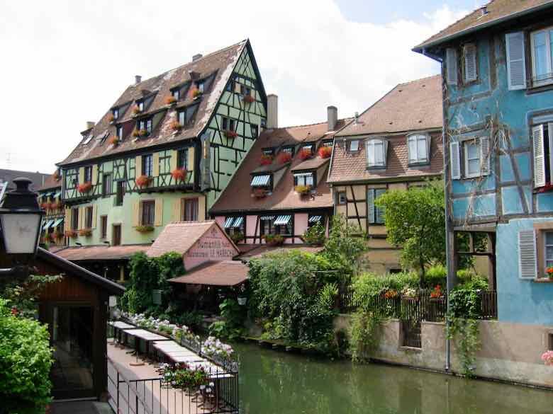Colmar, Grand Est (J .Chung)