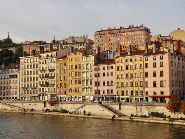 Lyon, Auvergne-Rhône-Alpes (J. Chung)