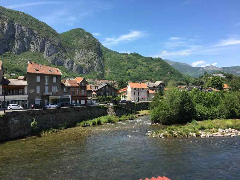 Tarascon-sur-Ariege, Occitanie (J. Chung)