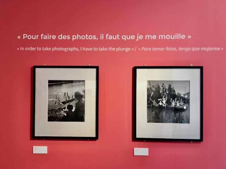 Robert Doisneau Exhibit 1 (J. Chung)