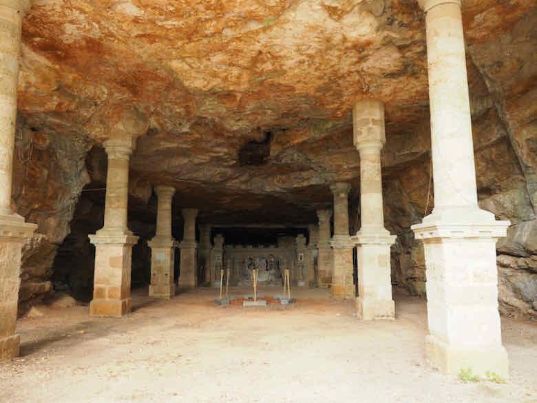 Grotto du Saint-Sépulcre-Chemin de Croix, Rocamadour