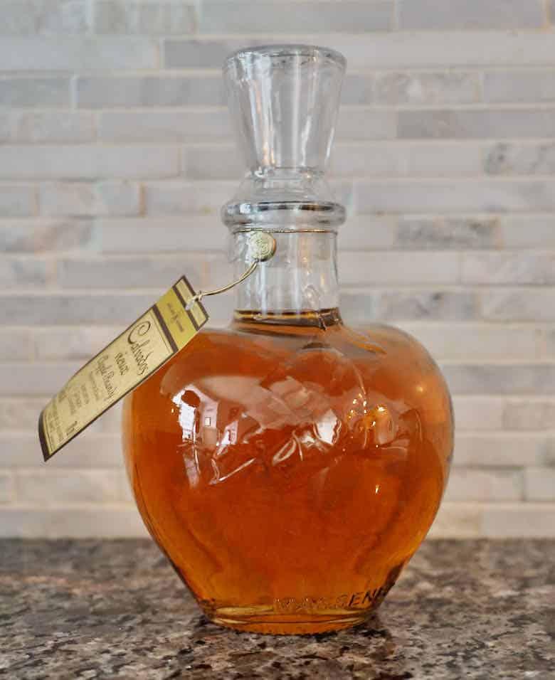 Vieux Calvados-G.E. Massenez