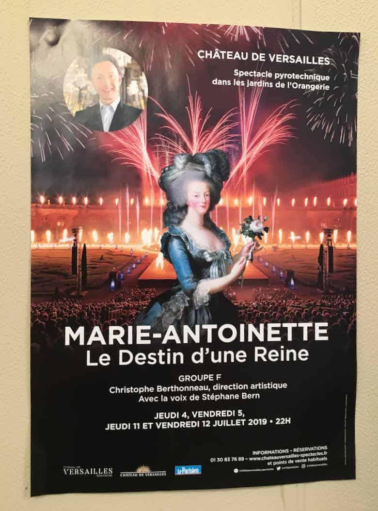 Marie-Antoinette Le Destin d'une Reine