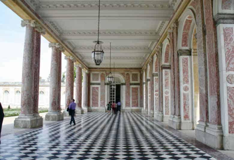 Grand Trianon (J. Chung)